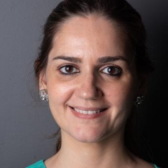 Drª Ana Miranda