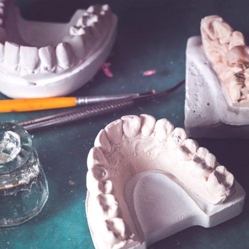 Prostodontia